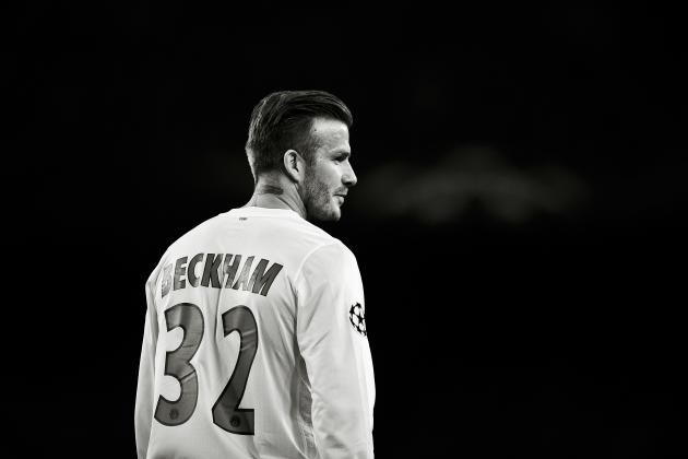 5 Things David Beckham Has Already Achieved for PSG