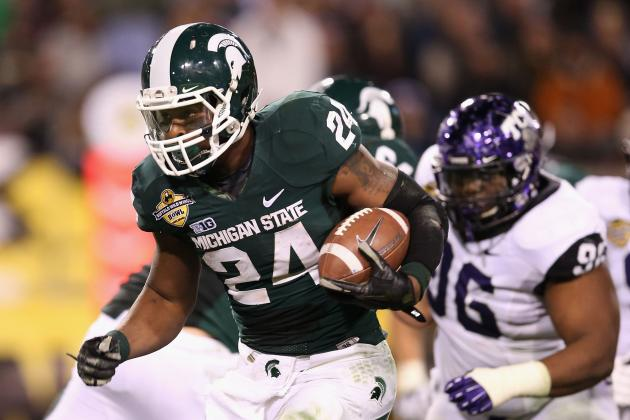 Playmakers the New York Jets Must Add in the 2013 NFL Draft