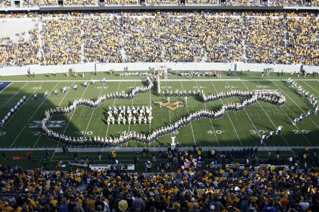 West Virginia Football: Post Spring Game Two-Deep Depth Chart
