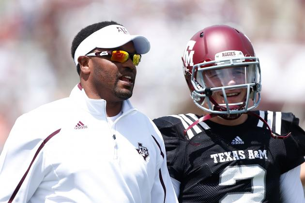 10 Teams Who Are Too Excited About Spring Practice Progress