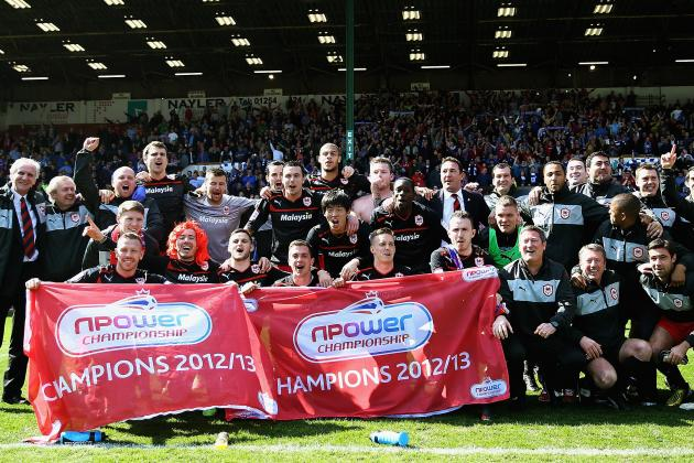 Championship Promotion Candidates: Teams Fighting for a Premier League Place