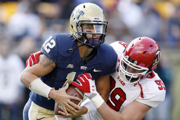 Joe Kruger: 5 Things You Need to Know About the Utah Defensive End