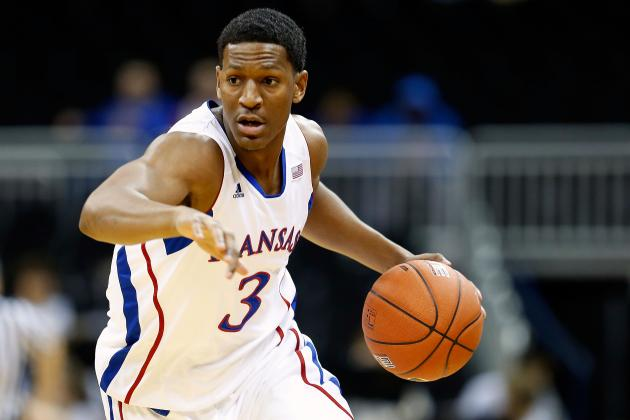 Kansas Basketball: Biggest Improvement Each Returning Player Must Make