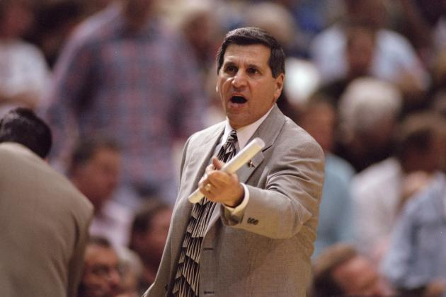 Ranking the 10 Most Shocking Coaching Changes in NCAA Basketball History