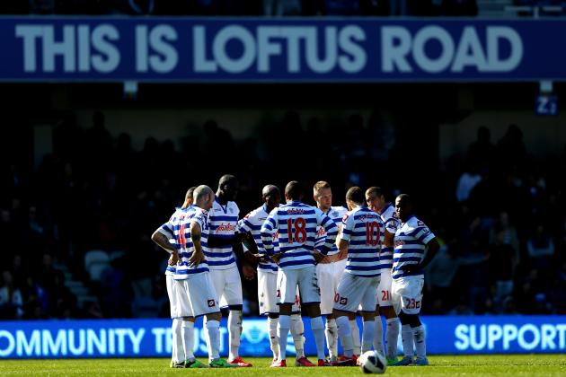 Queens Park Rangers: How QPR Can Learn from Previously-Relegated Clubs