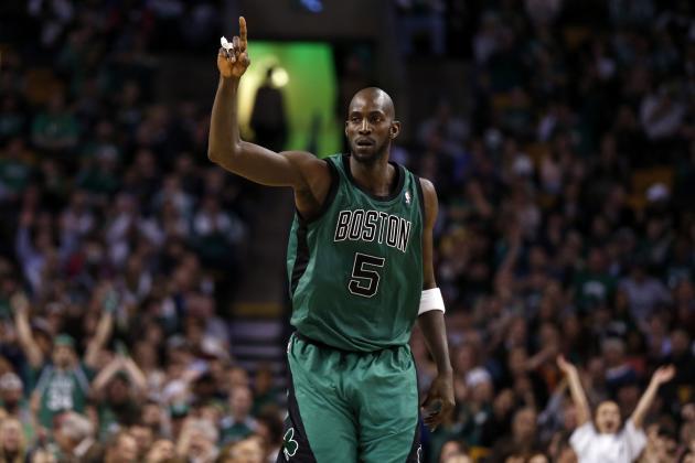NBA Stars Whose Title Windows Are Closing Fast