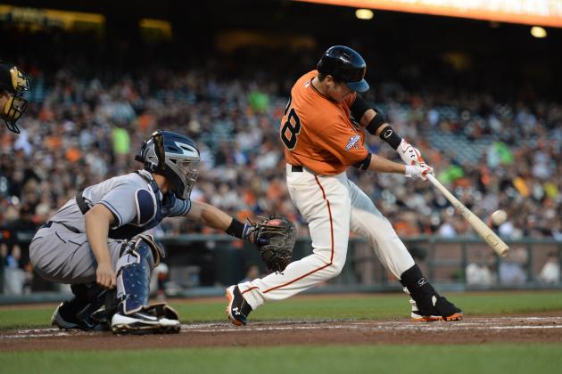 San Francisco Giants' 5 Biggest Surprises so Far This Season