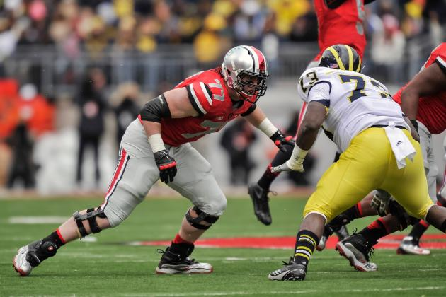 Reid Fragel: 5 Things You Need to Know About the Ohio State OT