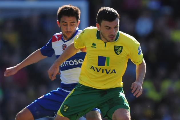 Norwich City: 5 Things Learned from Reading Win