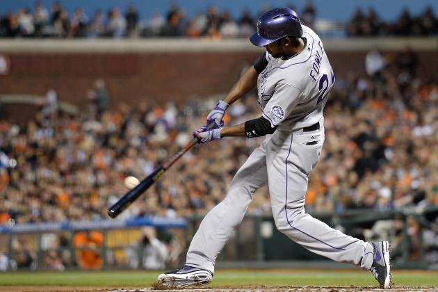 Major League Baseball: Ranking the Top 10 Active Switch-Hitters