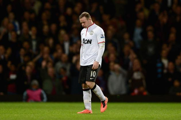 Manchester United Transfers: 5 Players Who Could Replace Wayne Rooney