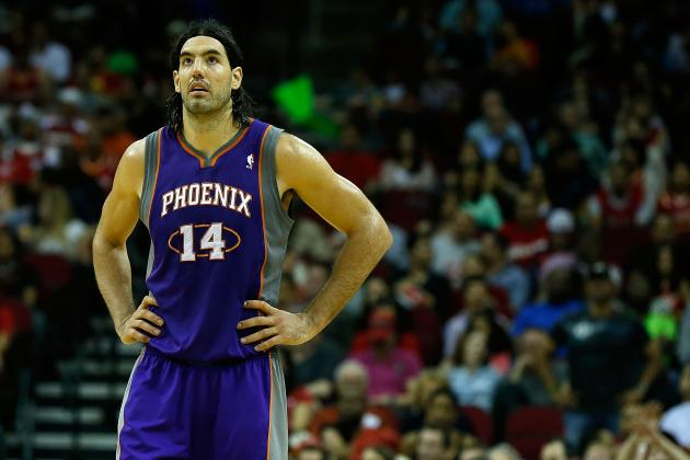 Best GM Replacements for Phoenix Suns to Breathe Life Back into Franchise