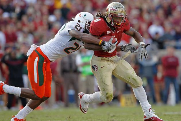 Brandon McGee: 5 Things You Need to Know About the Miami CB