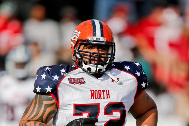 Hugh Thornton: 5 Things You Need to Know About the Illinois Offensive Guard