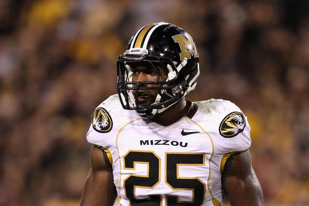 Zaviar Gooden: 5 Things You Need to Know About the Missouri Linebacker