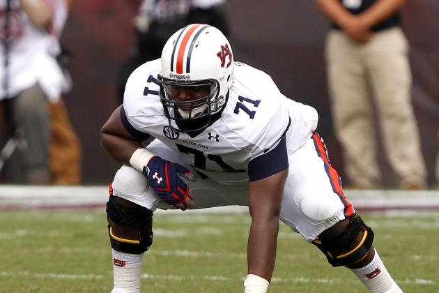 John Sullen: Things You Need to Know About the Auburn Guard