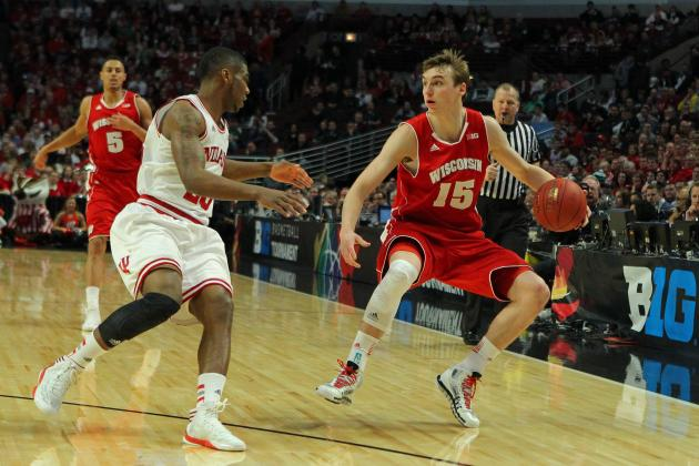 Wisconsin Basketball: Assigning Roles to Each Player on the 2014 Roster