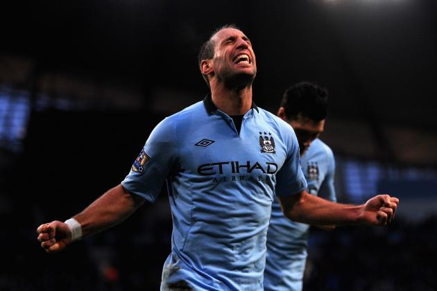 Examining the Rise of Manchester City's Pablo Zabaleta