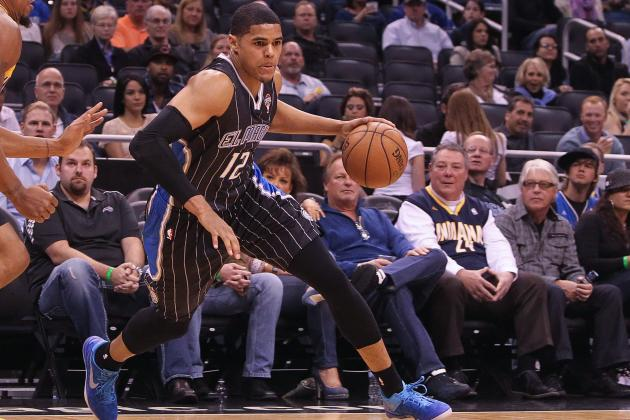 Final Regular Season Grades for Each Orlando Magic Player in 2013