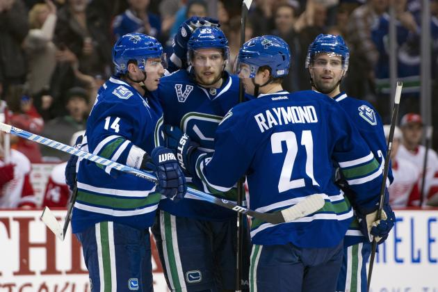 What the Vancouver Canucks Must Do to Hit Their Stride Going into the Playoffs