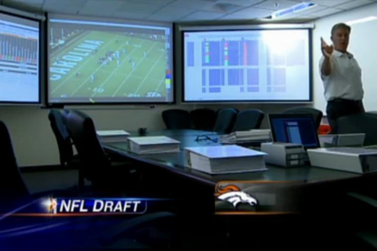 Denver Broncos Big Board: Final Pre-Draft Update