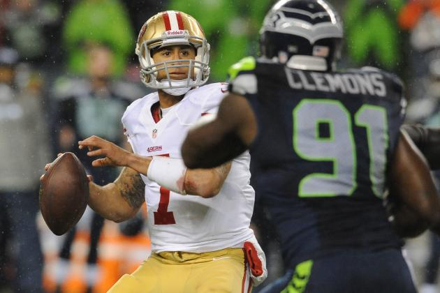 Must-Watch Games, Matchups and Storylines from 49ers' 2013 Schedule