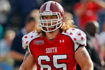 Garrett Gilkey: 5 Things You Need to Know About the Chadron St. Tackle
