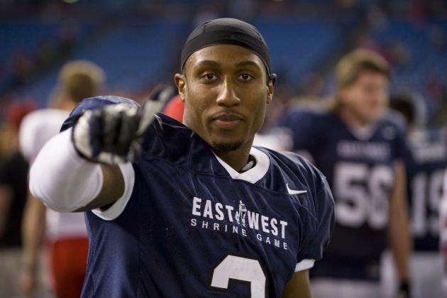 Khalid Wooten: 5 Things You Need to Know About the Nevada Cornerback