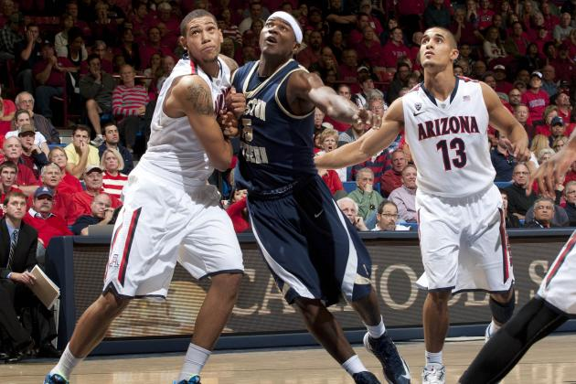 Arizona Basketball: Assigning Roles to Each Player on the 2014 Roster