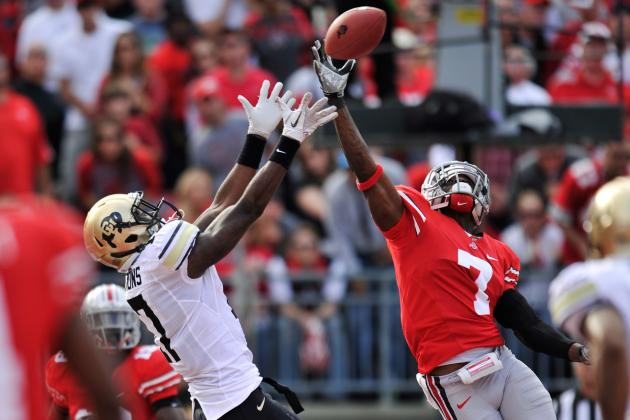 Travis Howard: 5 Things You Need to Know About the Ohio State Corner