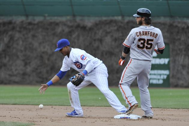 Cubs Flaws Already Being Exposed in 2013