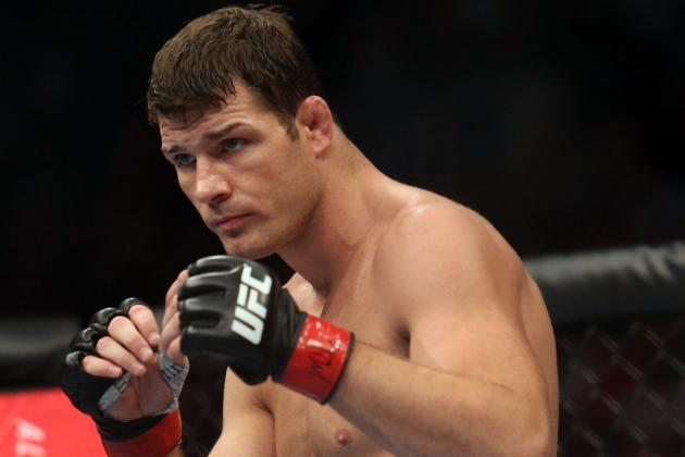 UFC 159 Preview: Michael Bisping vs. Alan Belcher Head-to-Toe Breakdown