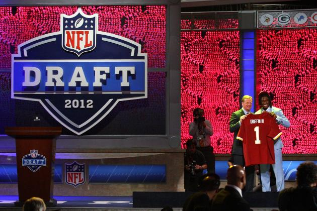 Washington Redskins Big Board: Final Pre-Draft Update