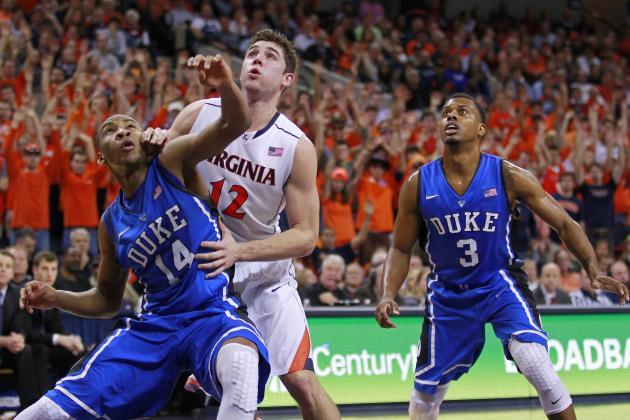 Duke Basketball: Biggest Improvement Each Returning Player Must Make