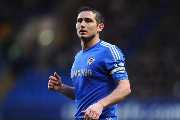 Best XI EPL Players Whose Contracts Are Expiring