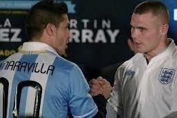Sergio Martinez vs. Martin Murray: Head-to-Toe Breakdown for Both Fighters