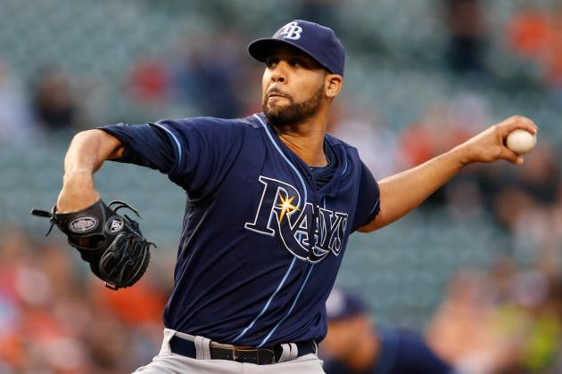 David Price: 5 Trades the Tampa Bay Rays Should Explore for Ace Pitcher