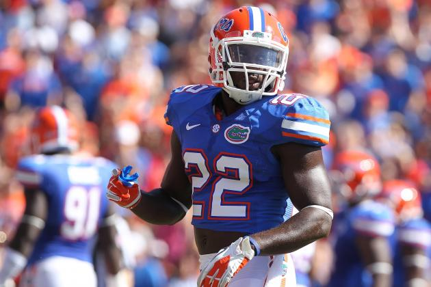 NFL Draft 2013: Tracking the Best Available Safeties