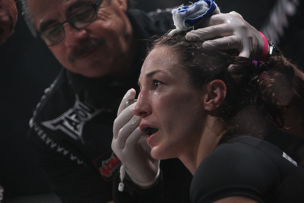 UFC 159 Preview: Shelia Gaff vs Sara McMann Head-to-Toe Breakdown