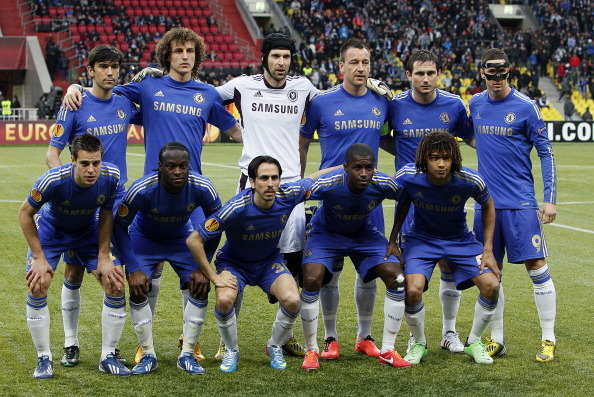 Chelsea's Ideal Starting XI to Take Down FC Basel