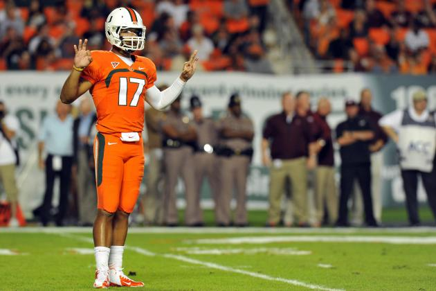 Miami Football: 4 Biggest Improvements Stephen Morris Has Made