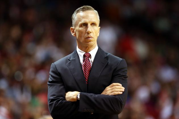 Best Potential Candidates to Replace Mike Dunlap as Charlotte Bobcats Coach