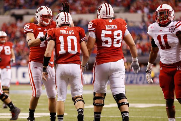 Rick Wagner: 5 Things You Need to Know About the Wisconsin OT