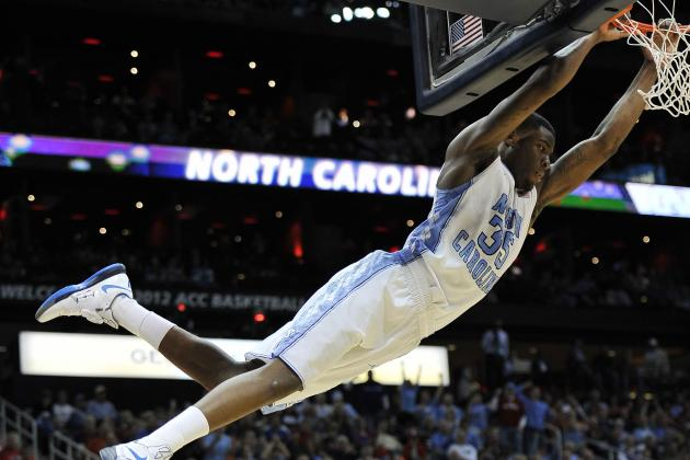 North Carolina Basketball: Top Highlights from Reggie Bullock's Career