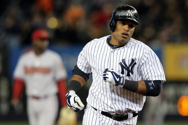 MLB's 'Least Likely to Hustle' Team