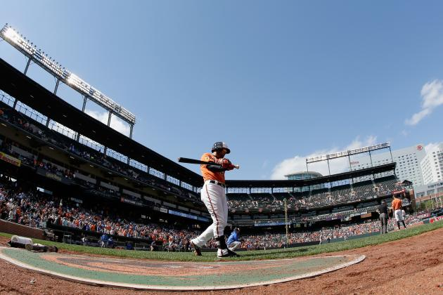 5 of the Most Underappreciated Baltimore Orioles of All Time