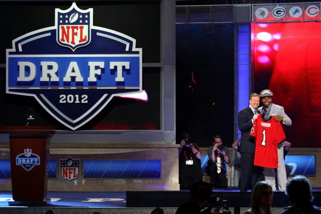 Buccaneers 2013 Mock Draft: Final 7-Round Predictions for Tampa Bay