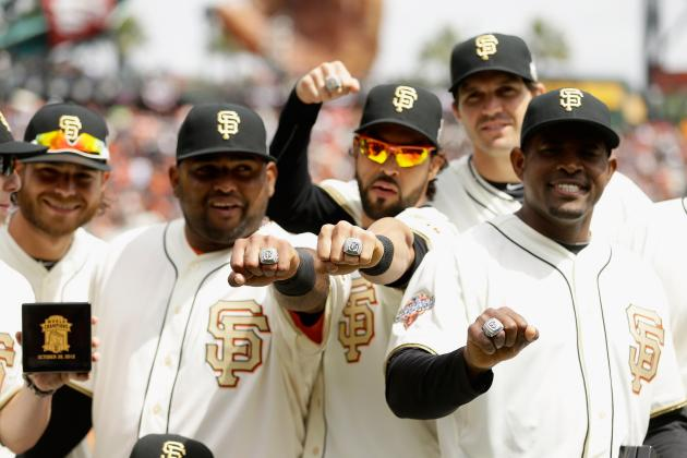 How the San Francisco Giants Are Stacking Up to Preseason Expectations