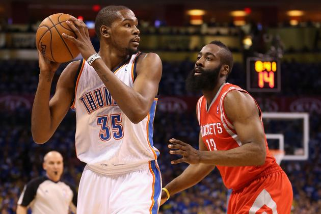 Instant NBA Playoff Rivalries Heating Up