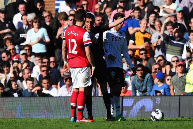 Olivier Giroud's Appeal Fails: Reviewing Arsenal's Alternative Attacking Options